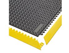 1 -  Tapetes para cargas Pesadas e Áreas Secas