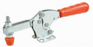 1 - PA360111 - Horizontal Toggle Clamps