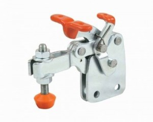 10.1 - PA360252L - Compact Toggle Clamps