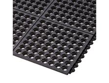 3 -  Tapetes para Cargas pesadas e Areas Secas, molhadas ou com Óleo