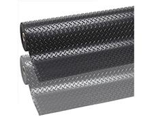 5 - Tapetes para proteção do piso