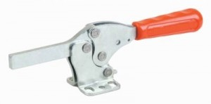 1.1 - PA360111D - Horizontal Toggle Clamps