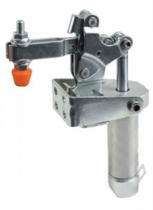 31 - PA360651 - Pneumatic Toggle Latch
