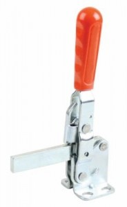 4.1 - PA360211D - Vertical Toggle Clamps.