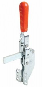 6.1 - PA360213D - Vertical Toggle Clamps