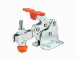 9 - PA360251- Compact Toggle Clamps