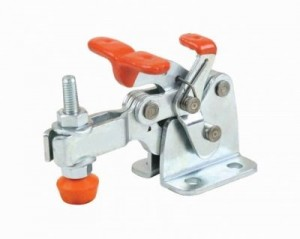 9.1 - PA360251L - Compact Toggle Clamps