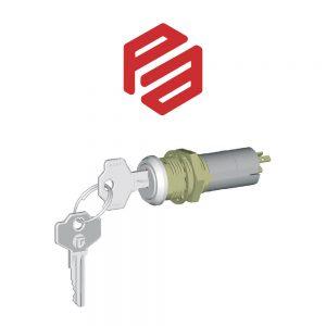 A5-60- EG – FECHADURA ELÉCTRICA