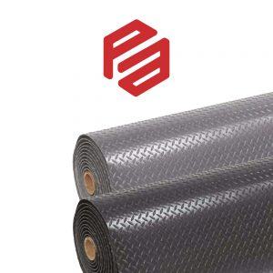 ANTI-FATIGUE MATS FOR HEAVY LOADS AND DRY AREAS