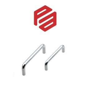 1I-045 – PA4016100-000 – HANDLE CHROME-PLATED STEEL OR STAINLESS STEEL
