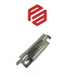1K-420 – PA6410332-000 CONCEALED HINGE – ZINC PLATED OR STAINLESS STEEL – 120º
