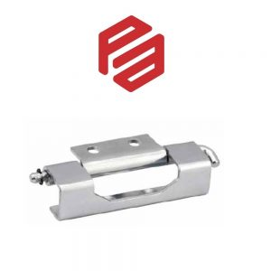 1K-460 – PA6411421-000 CONCEALED HINGE – ZINC PLATED OR STAINLESS STEEL – 120º