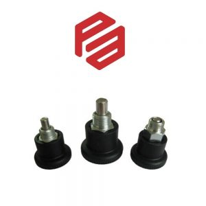 2E-020 – PA6301 – INDEXING PLUNGER – STEEL OR STAINLESS STEEL
