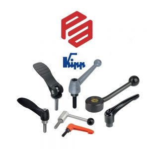 3A-001 – CLAMPING LEVERS – TENSION LEVERS AND CAM LEVERS