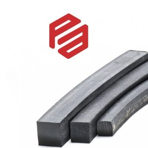 1L-430 PERFIL DE BORRACHA SOLIDO – EPDM – PVC