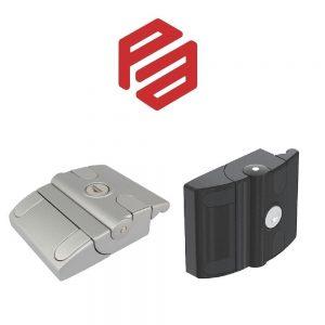 1G-090 – PA26741XX-000 – COMPRESSION LATCH