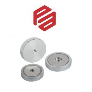 2G-040 – PA5560-000 MAGNETICO COM FURO ROSCADO